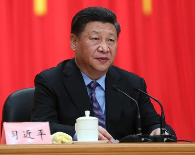 习近平在庆祝海南建省办特区30周年大会上的讲话